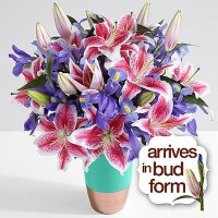Premium Joyful Bouquet