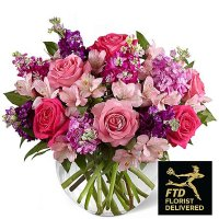 Tranquil Bouquet (Premium)