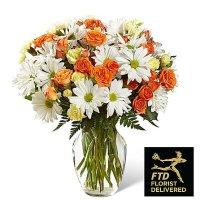 Sweet Splendor Bouquet(Premium)