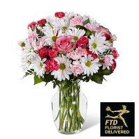 Sweet Surprises Bouquet(Deluxe)