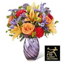 Make Today Shine Bouquet (Premium)