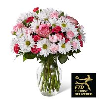Sweet Surprises Bouquet(Premium)