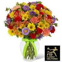 Light & Lovely Bouquet(Premium)