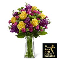 Happy Times Bouquet(Premium)