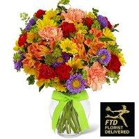 Light & Lovely Bouquet(Deluxe)