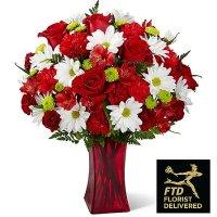Cherry Sweet Bouquet(Premium)