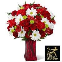 Cherry Sweet Bouquet(Deluxe)