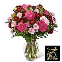 Precious Heart Bouquet(Premium)