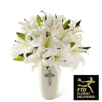 Faithful Blessings Bouquet (Standard)