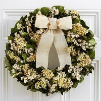 "18"" Sweetest Sentiments Wreath"