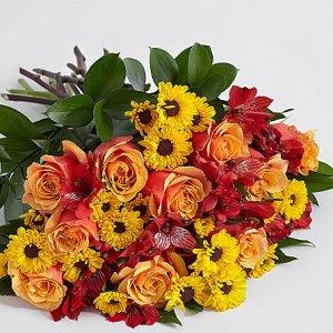 画像2: Deluxe Cinnamon Cider Roses