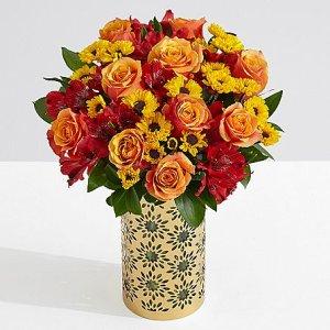 画像1: Deluxe Cinnamon Cider Roses