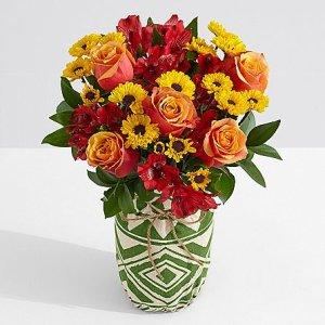 画像1: Cinnamon Cider Roses