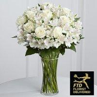 Cherished Friend Bouquet (Deluxe)