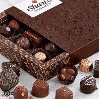 Gourmet Assorted Chocolates - 18 Piece